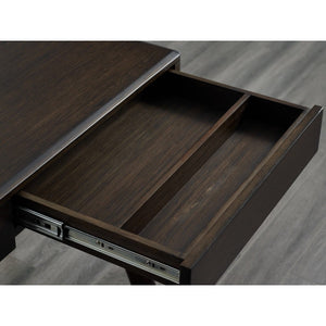 Greenington Jasmine Writing Desk, Havana-Minimal & Modern