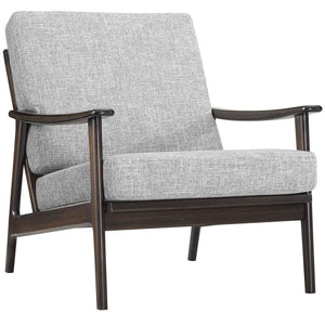 Greenington Reed Lounge Chair, Havana-Minimal & Modern