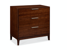 Greenington Mercury Modern Bamboo 3 Drawer Chest, Exotic GM004E-Minimal & Modern