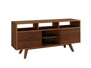 Greenington Sequoia Sideboard Media Cabinet, Distressed Exotic - Cabinets - Bamboo Mod - 2