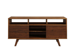 Greenington Sequoia Sideboard Media Cabinet, Distressed Exotic - Cabinets - Bamboo Mod - 4