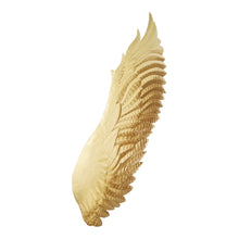 Moe's Home Collection Wings Wall Décor Gold - HZ-1023-32