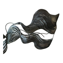 Moe's Home Collection Wind Storm Wall Décor - HZ-1029-02