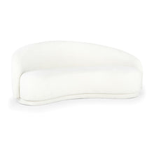 Moe's Home Collection Excelsior Sofa Cream - JM-1009-05