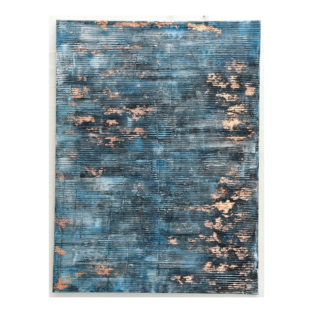 Moe's Home Collection Glimmer Wall Décor - JQ-1035-37 - Moe's Home Collection - Art - Minimal And Modern - 1