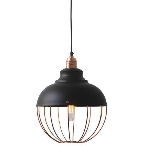 Edgemod Modern Magritte Pendant Lamp , Lighting - Edgemod Furniture, Minimal & Modern - 1