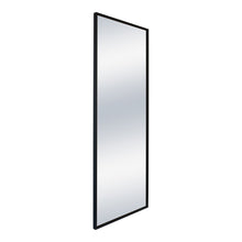 Moe's Home Collection Squire Mirror Black - MJ-1050-02