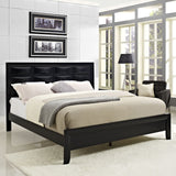 Modway Furniture Modern Harrison Queen Bed Frame , Beds - Modway Furniture, Minimal & Modern - 3