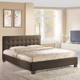 Modway Furniture Modern Caitlin Queen Fabric Bed Frame , Beds - Modway Furniture, Minimal & Modern - 8