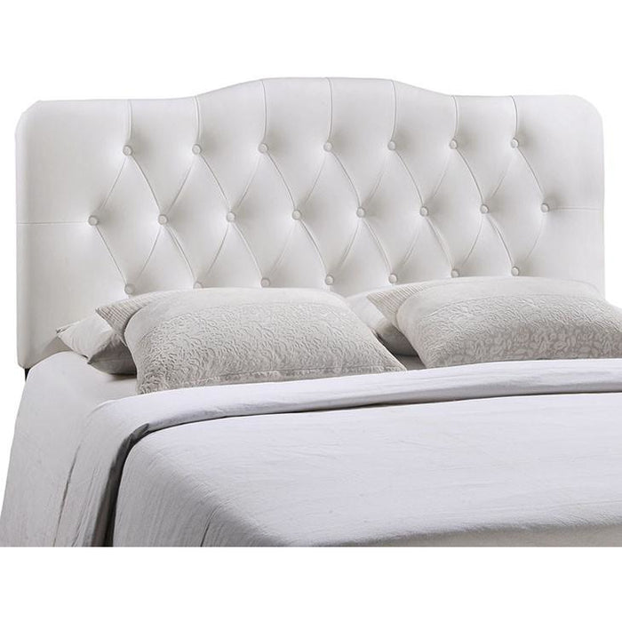 Modway Furniture Modern Annabel Queen Headboard MOD-5154-Minimal & Modern