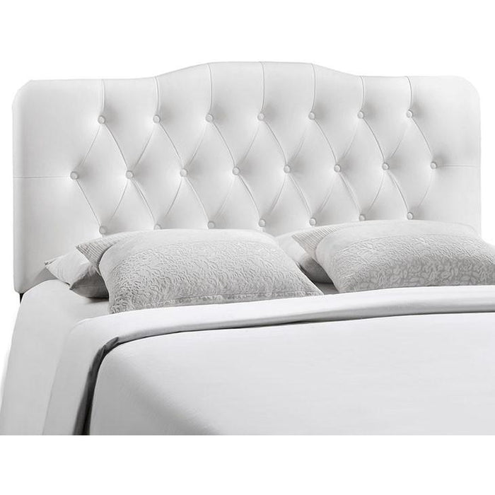 Modway Furniture Modern Annabel Full Headboard MOD-5157-Minimal & Modern