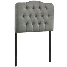 Modway Furniture Modern Annabel Twin Headboard MOD-5160-Minimal & Modern