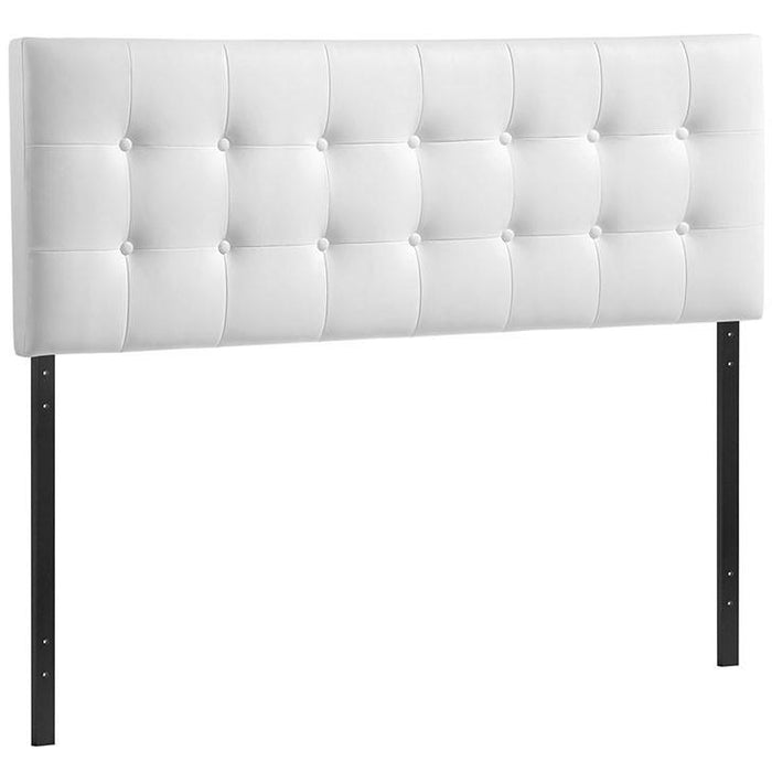 Modway Furniture Modern Emily King Headboard MOD-5174-Minimal & Modern