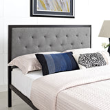 Modway Furniture Modern Mia Full Fabric Bed Frame , Beds - Modway Furniture, Minimal & Modern - 13