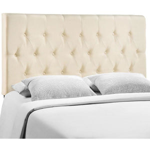 Modway Furniture Modern Clique King Headboard MOD-5203-Minimal & Modern