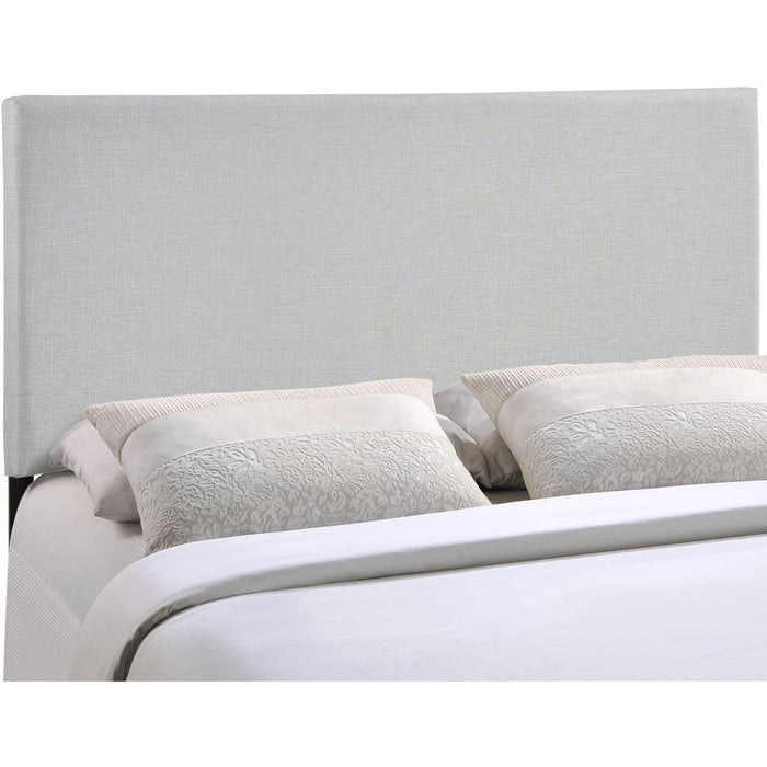 Modway Furniture Modern Region King Upholstered Headboard - MOD-5212-Minimal & Modern