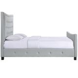 Modway Furniture Modern Claire Queen Bed Frame , Beds - Modway Furniture, Minimal & Modern - 10