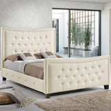 Modway Furniture Modern Claire Queen Bed Frame , Beds - Modway Furniture, Minimal & Modern - 6