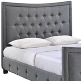 Modway Furniture Modern Claire Queen Bed Frame , Beds - Modway Furniture, Minimal & Modern - 14