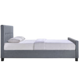 Modway Furniture Modern Abigail Queen Bed Frame , Beds - Modway Furniture, Minimal & Modern - 16