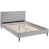 Modway Furniture Modern Stacy Full Bed Frame , Beds - Modway Furniture, Minimal & Modern - 11