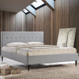 Modway Furniture Modern Stacy Full Bed Frame , Beds - Modway Furniture, Minimal & Modern - 12