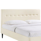 Modway Furniture Modern Stacy Full Bed Frame , Beds - Modway Furniture, Minimal & Modern - 2