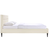 Modway Furniture Modern Stacy Full Bed Frame , Beds - Modway Furniture, Minimal & Modern - 4