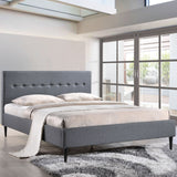 Modway Furniture Modern Stacy Full Bed Frame , Beds - Modway Furniture, Minimal & Modern - 18
