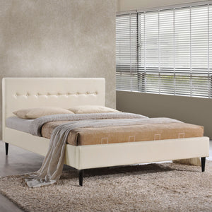 Modway Furniture Modern Stacy King Bed Frame MOD-5233-Minimal & Modern