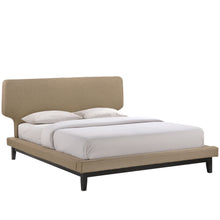 Modway Furniture Modern Bethany Queen Bed Frame MOD-5237-Minimal & Modern
