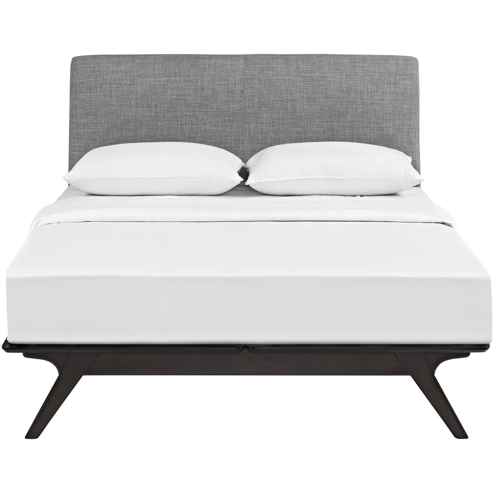 Buy Modway Furniture Modern Tracy Queen Wood Bed Frame Minimal