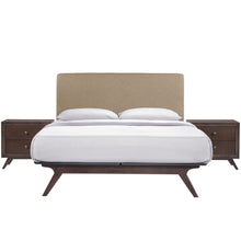 Modway Furniture Modern Tracy 3 Piece Queen Bedroom Set MOD-5261-Minimal & Modern