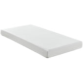 "Modway Furniture Aveline Memory Foam Twin Mattress 6"", Mattresses - Modway Furniture, Minimal & Modern - 1"