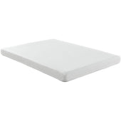 "Modway Furniture Aveline Memory Foam Full Mattress 6"", Mattresses - Modway Furniture, Minimal & Modern - 1"