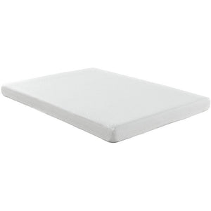 Aveline Gel Infused Memory Foam Queen Mattress-Minimal & Modern