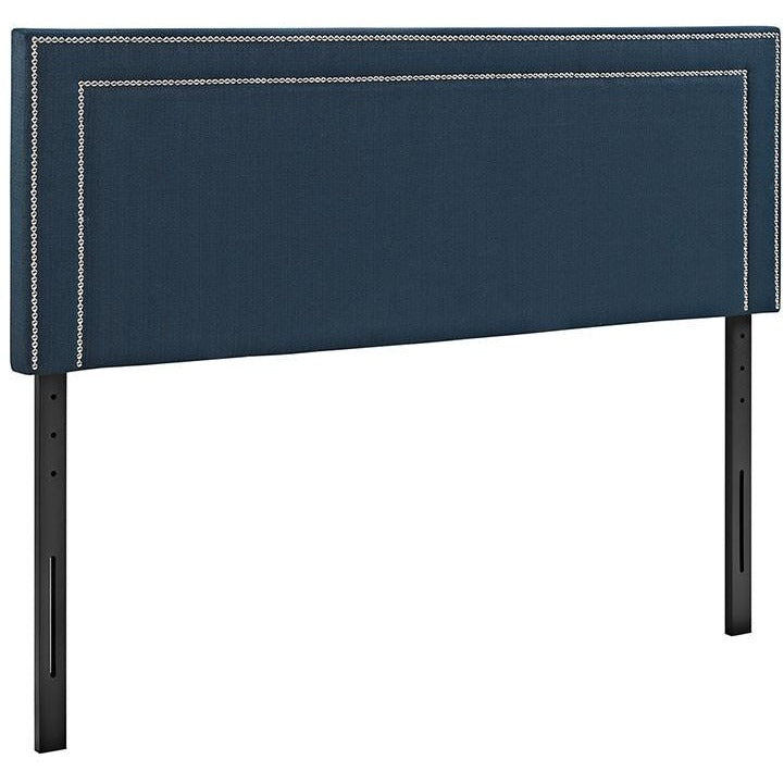 Modway Furniture Modern Jessamine Queen Fabric Headboard MOD-5378-Minimal & Modern