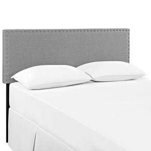 Modway Furniture Modern Phoebe King Fabric Headboard MOD-5388-Minimal & Modern