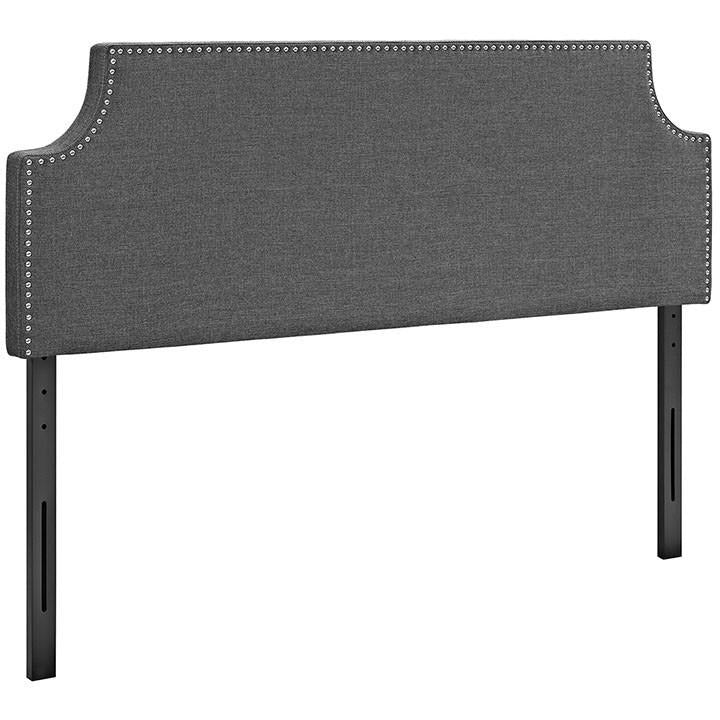 Modway Furniture Modern Laura Full Fabric Headboard MOD-5392-Minimal & Modern