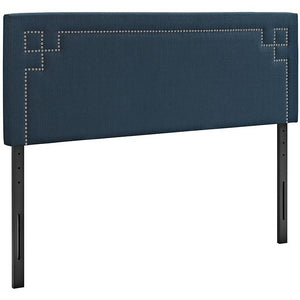 Modway Furniture Modern Josie Queen Fabric Headboard MOD-5402-Minimal & Modern