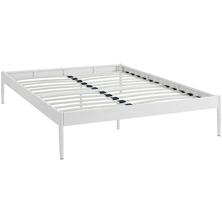 Modway Furniture Elsie Queen Bed Frame - MOD-5474-Minimal & Modern