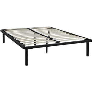 Modway Furniture Modern Rowan King Bed Frame - MOD-5550