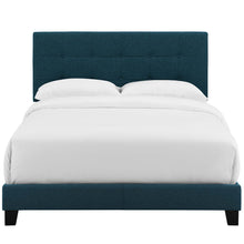 Modway Furniture Modern Amira King Upholstered Fabric Bed - MOD-6002