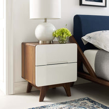 Modway Furniture Modern Origin Wood Nightstand or End Table - MOD-6073