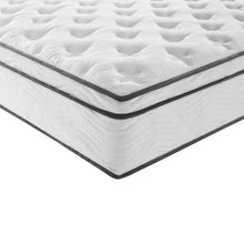 "Modway Furniture Modern Jenna 14"" Queen Innerspring Mattress - MOD-6084"