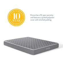 "Modway Furniture Modern Emma 8"" Queen Mattress - MOD-6258"
