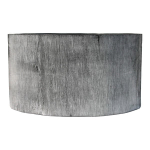 Moe's Home Collection Althea Coffee Table Black Patina - QK-1027-02 - Moe's Home Collection - Coffee Tables - Minimal And Modern - 1
