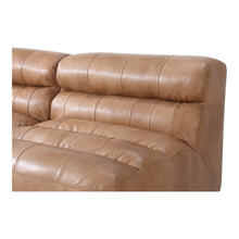 Moe's Home Collection Ramsay Signature Modular Sectional Tan - QN-1018-40