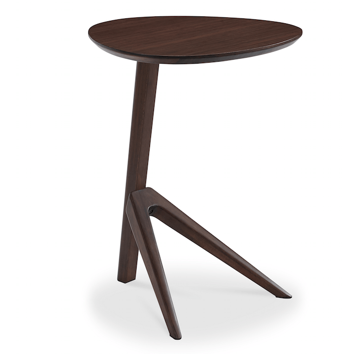 Greenington Modern Bamboo Rosemary Side Table-Minimal & Modern