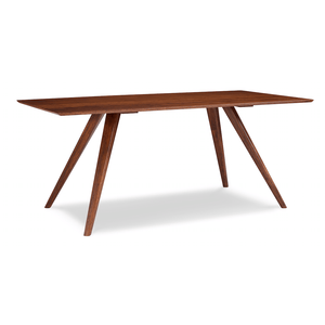 "Greenington Modern Bamboo Zenith 72"" Dining Table-Minimal & Modern"